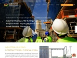 Industrial Construction Companies In India