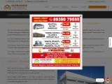Warehouse Construction Companies In Chennai
