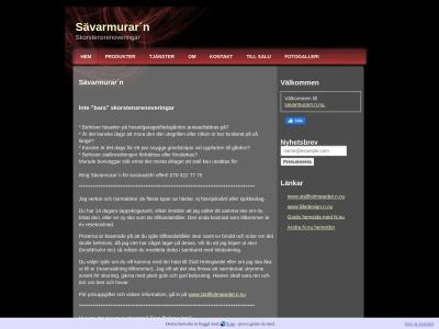 www.savarmurarn.n.nu