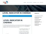 Benifits of Level Indicator in Chennai