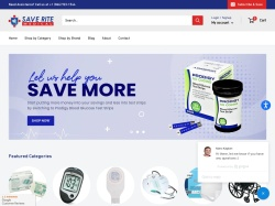 SAVE RITE coupon codes September 2018