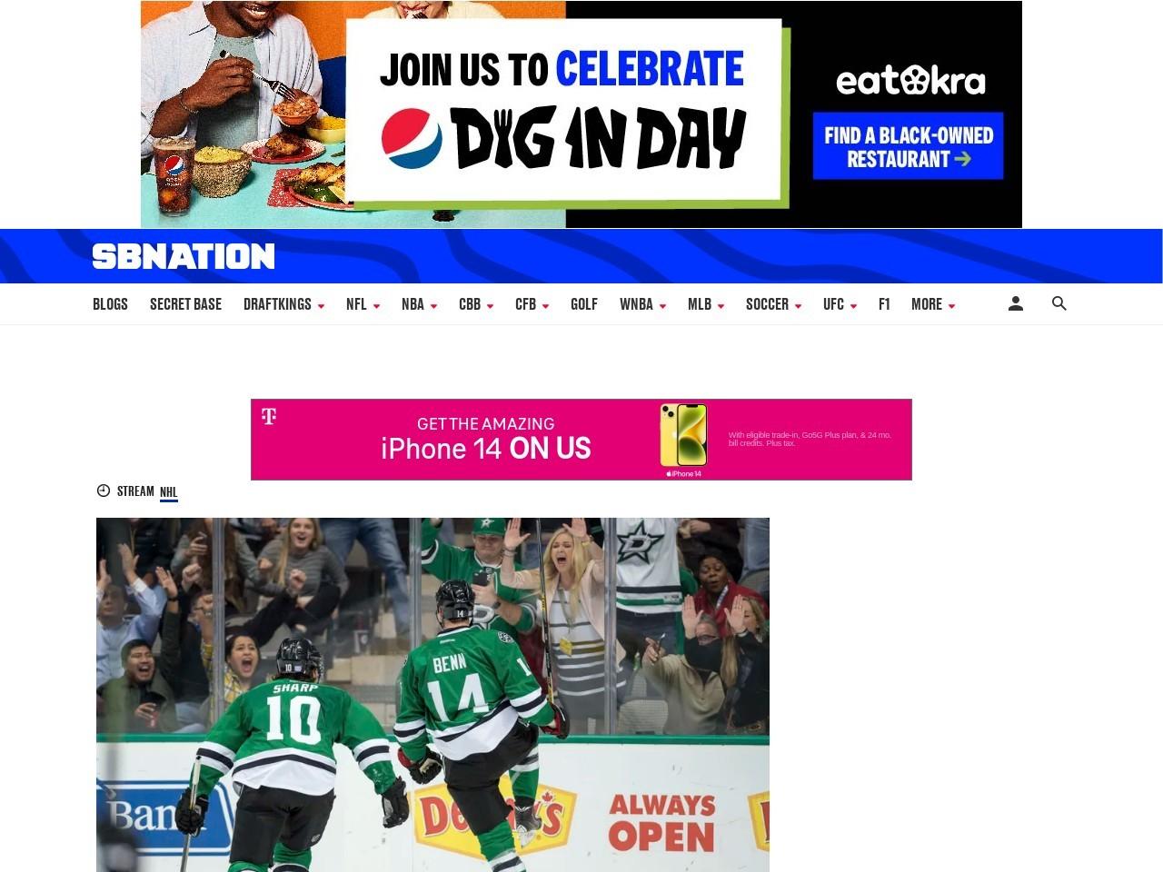 NHL Saturday: Predators put up four in the first on Winnipeg …