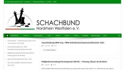 www.schach-nrw.de Vorschau, Schachbund Nordrhein-Westfalen e.V.