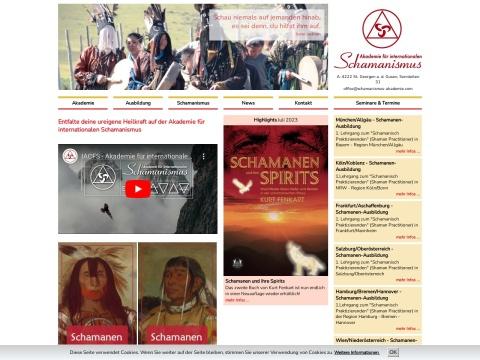 Schamanismus-Akademie