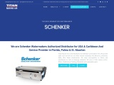 Schenker Watermakers USA | The New Generation Watermakers