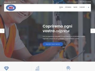 screenshot schinetti-assemblaggi.it