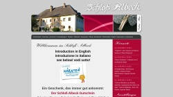 www.schloss-albeck.at Vorschau, Schloß Albeck