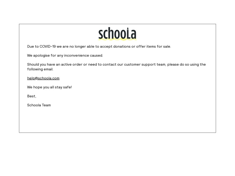 Schoola screenshot