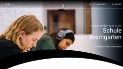 www.schule-bremgarten.ch Vorschau, Schule Bremgarten