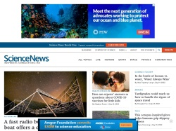 Search Content | Science News