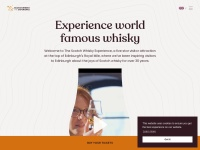 The Scotch Whisky Experience Fast Coupon & Promo Codes