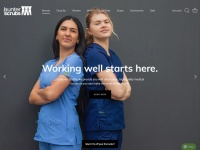 Hunter Scrubs Fast Coupon & Promo Codes