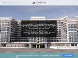 AX Hotels - Seashells Resorts at Suncrest
