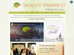 Seasonsweekend coupon codes September 2018