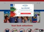 Seat Sack Promo Codes