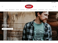 Seattle Shirt Fast Coupon & Promo Codes