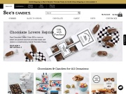 See's Candies, Inc. coupon code