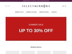 Select Mirrors