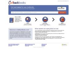 Sell Back Books screenshot