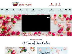 Send a Cake