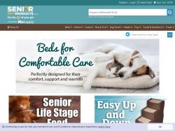 Seniorpetproducts.com