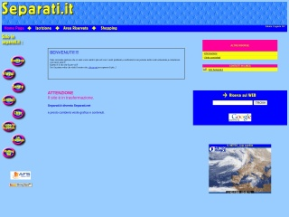 screenshot separati.net