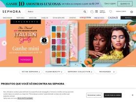 Sephora: Ir a loja