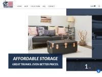 Seward Trunk Coupons & Exclusive Discounts