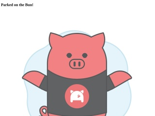 Screenshot for shantou.me