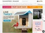 Sharper Image Promo Codes
