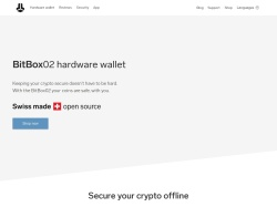 Shift Cryptosecurity