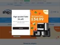 Ship It Appliances Coupon Codes & Discounts