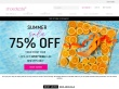 50% OFF All Orders + FREE Shipping at ShoeDazzle