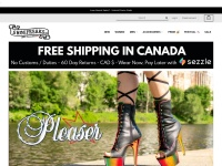 Shoe Freaks Fast Coupon & Promo Codes