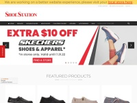Shoe Station Fast Coupon & Promo Codes