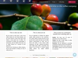 All American Coffee LLC