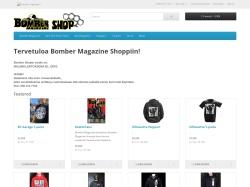 Shop.bomber.fi