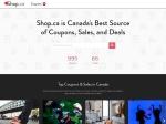Shop.ca Promo Code