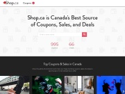 Shop.ca Coupon