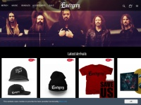 Napalm Records Fast Coupon & Promo Codes