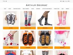 Shoparthurgeorge coupon codes June 2019