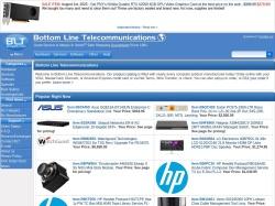 Bottom Line Telecommunications