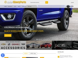ShopChevyParts