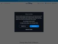 ShopDisney EU Fast Coupon & Promo Codes