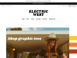 Shopelectricwest Promo Codes 2018