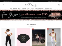 Shopkashhouse coupon codes August 2018