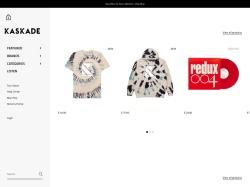 Shop Kaskade Promo Codes 2018