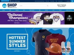 Shop NCAA Sports