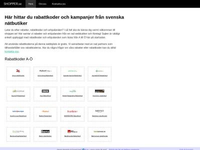 www.shopper.se