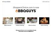 Shopperschoice.com thumbshot logo